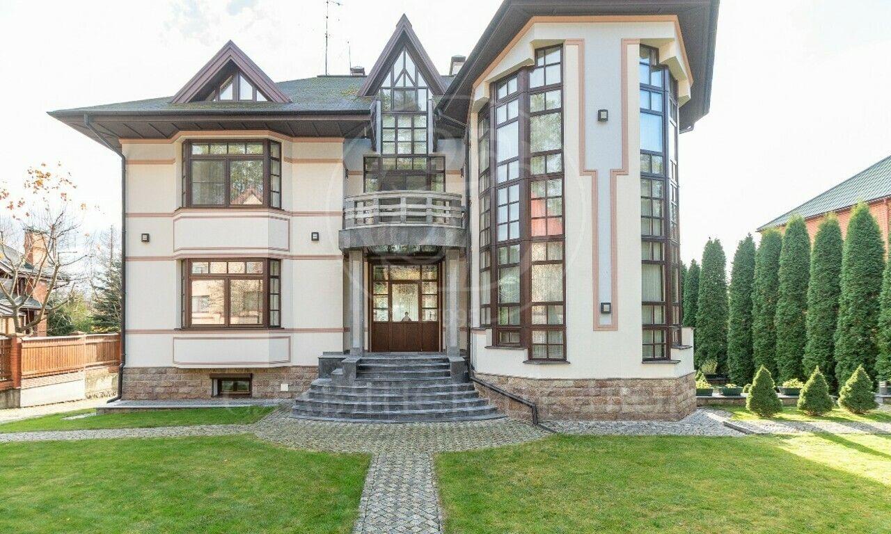 На продажу дом впоселке Сосенки