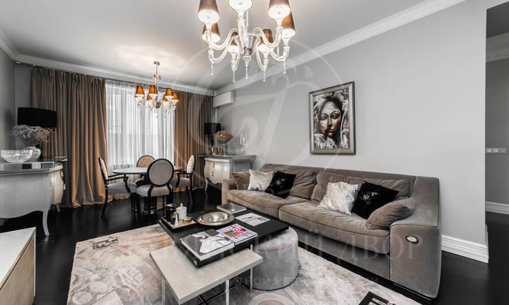 Аренда квартиры, Тружеников 1-йпер