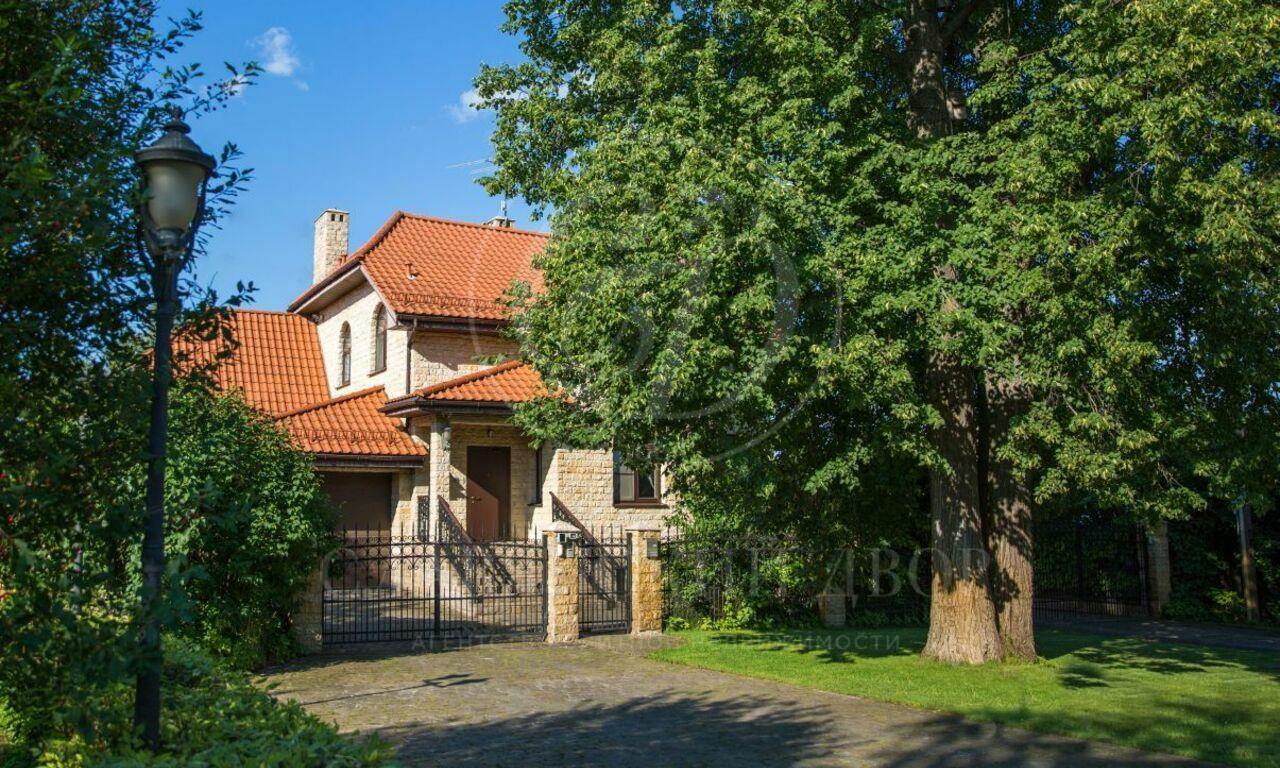 На продажу дом впоселке Воронино