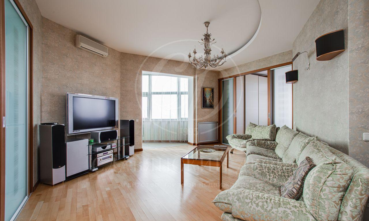 Квартира на Северо-Западе Столицы