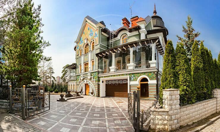 Варенду дом впоселке Екатериновка