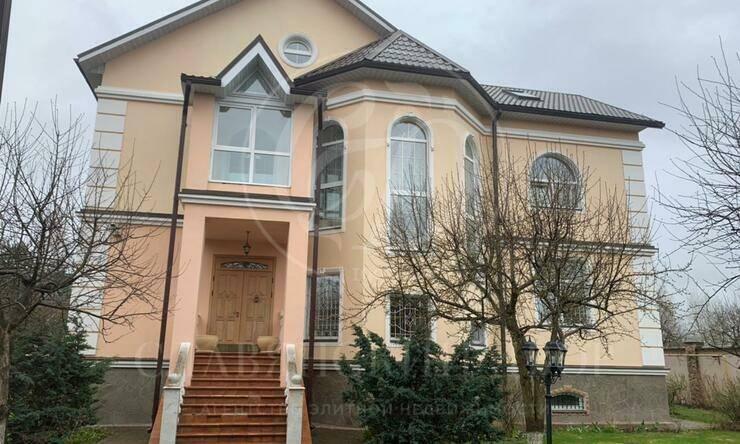 Варенду дом впоселке Бузаево