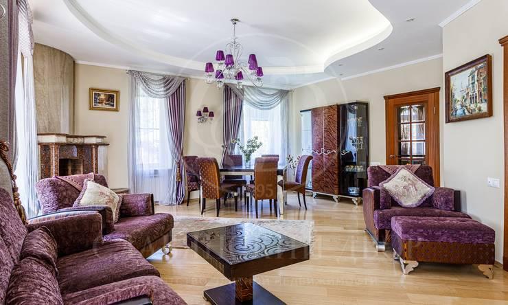 Варенду дом впоселке Петровский