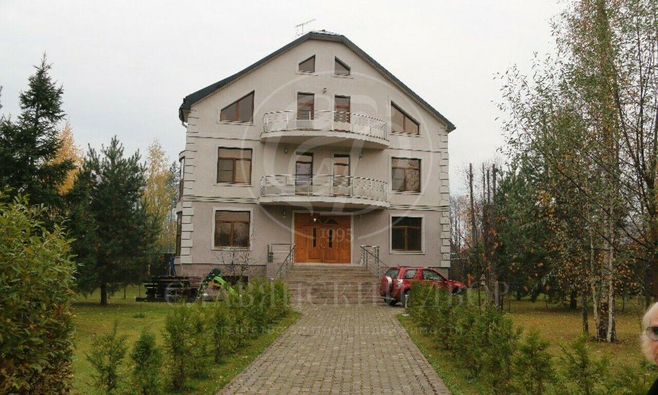 На продажу дом впоселке Зеленая Роща