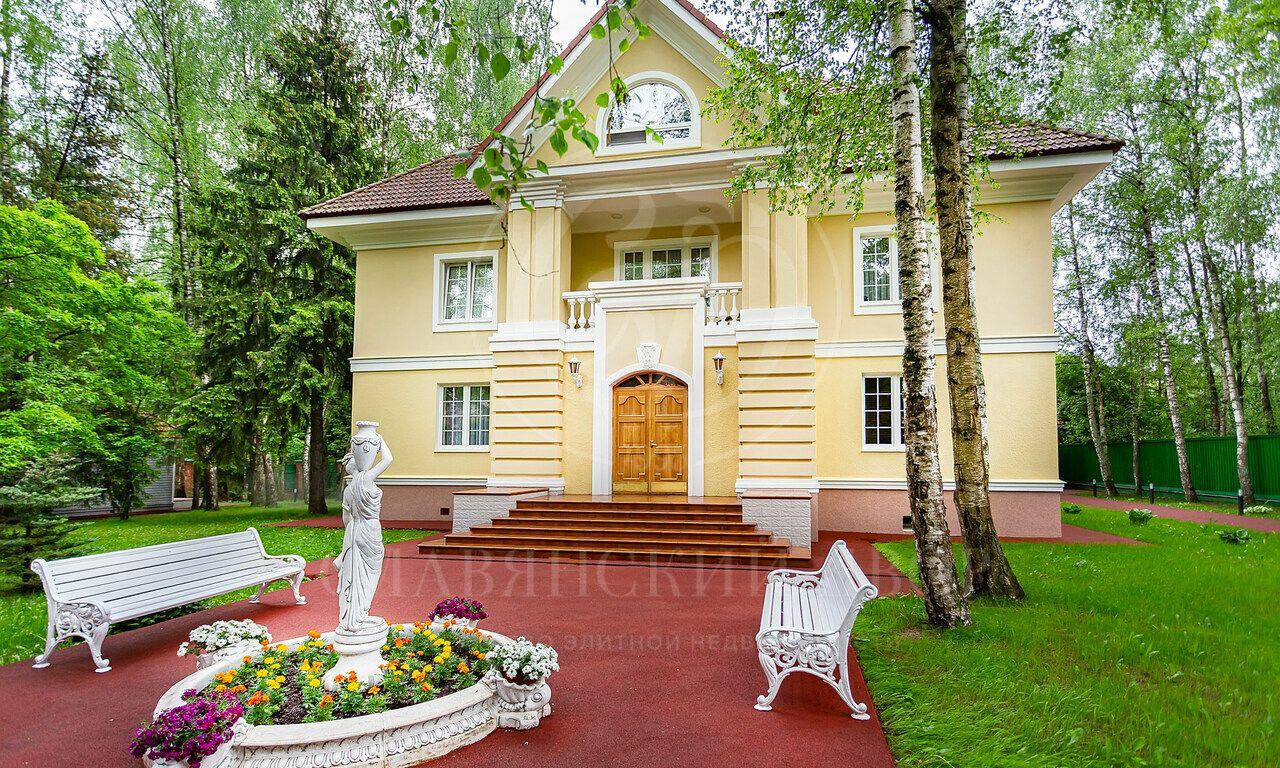 Варенду дом впоселке Ново-Дарьино