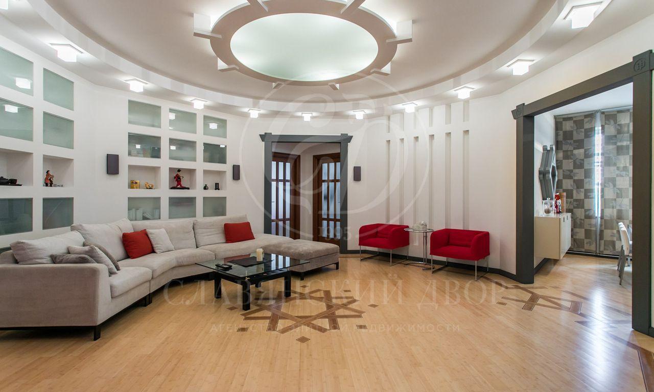 Продажа квартиры, Смоленский 1-йпер