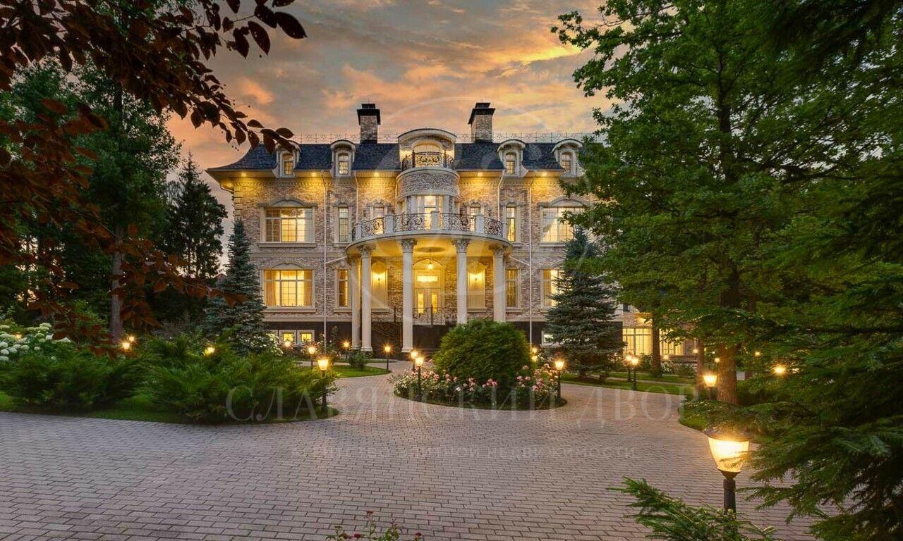 На продажу дом впоселке Тайм-2