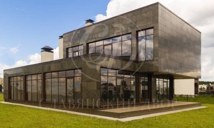 На продажу дом впоселке Резиденция Березки