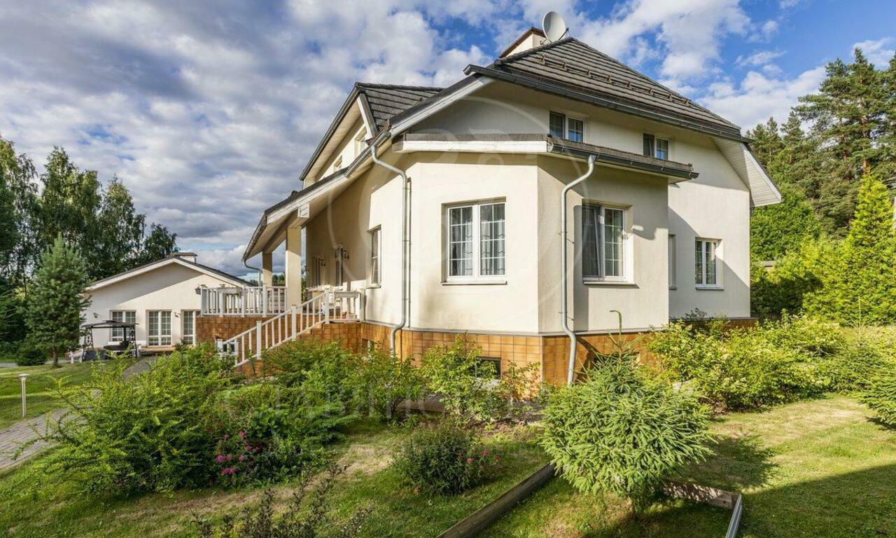 На продажу дом впоселке Борисково