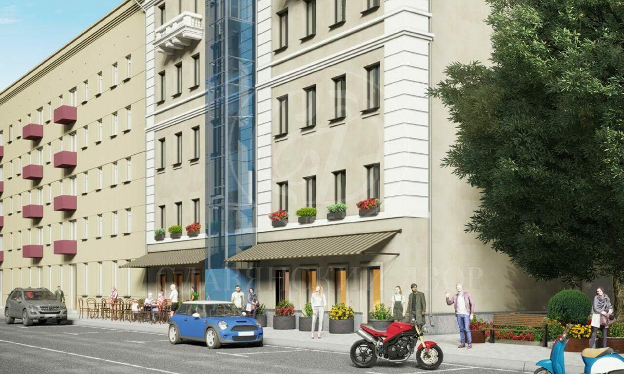 Продажа квартиры, Серпуховская Большая