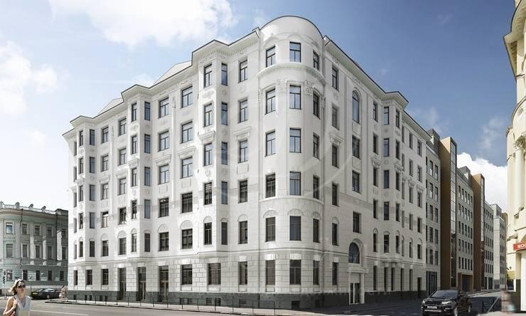 Продажа квартиры, Полянка Большая