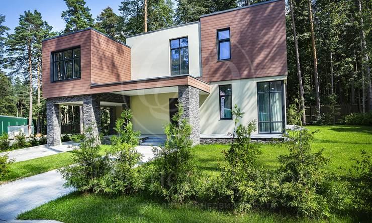 На продажу дом впоселке Николина гора
