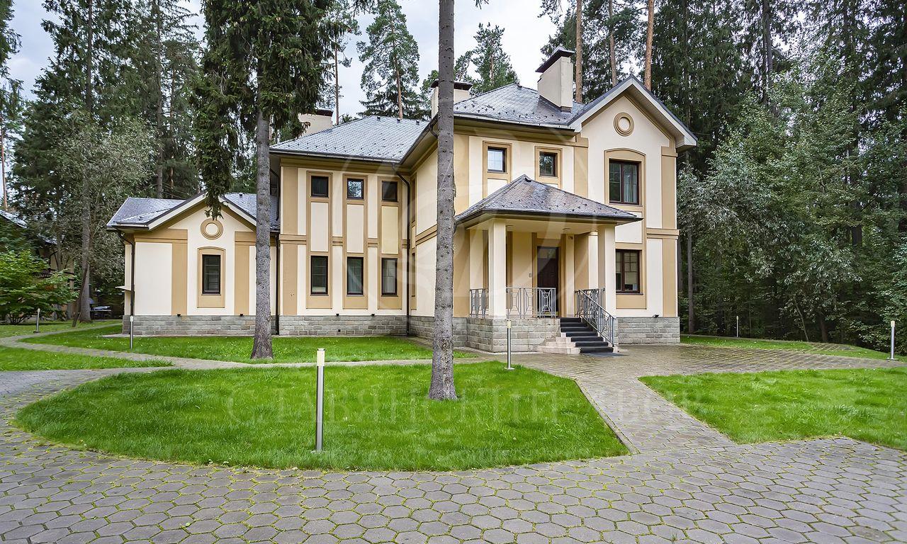 Варенду дом впоселке Никологорский (Коттон Вей)