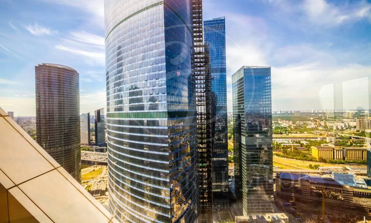 Продажа апартаментов в«Меркурий Сити»