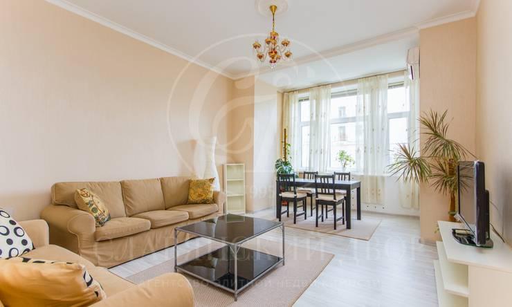 На аренду предлагается светлая квартира на Костянском переулке