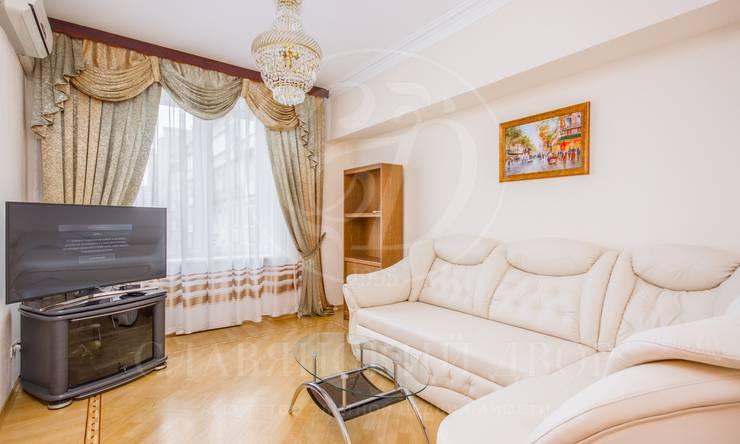 Великолепная квартира на Тверской