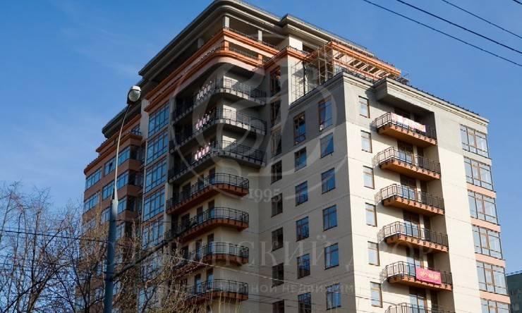 Продажа квартиры, Пироговская Большая