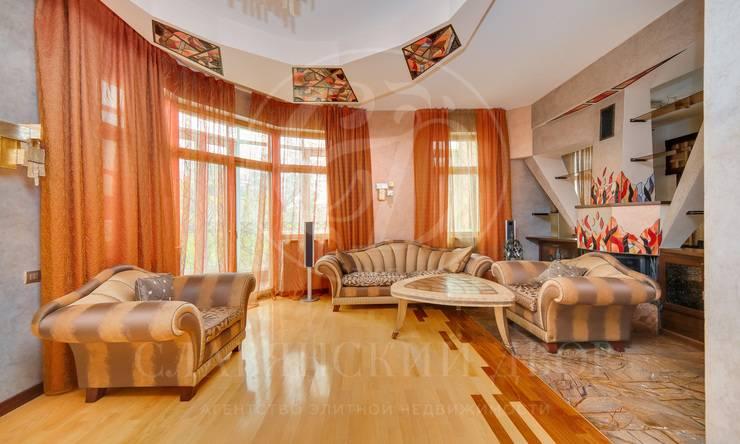 Продажа квартиры в1-мЗачатьевском переулке