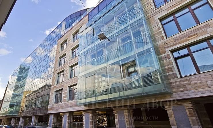 Продажа квартиры спанорамным остеклением вЖК «Еропкинский 16»