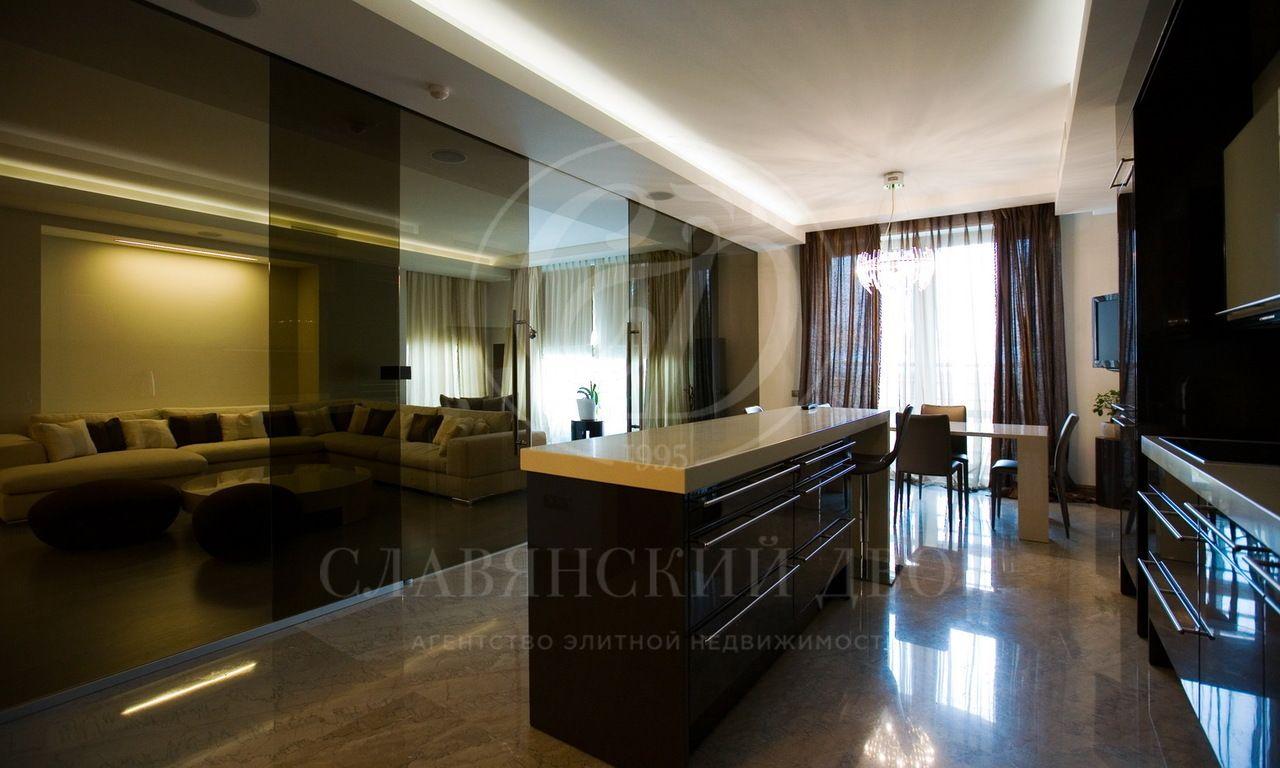 Продажа квартиры вжилом комплексе «Новая Остоженка»