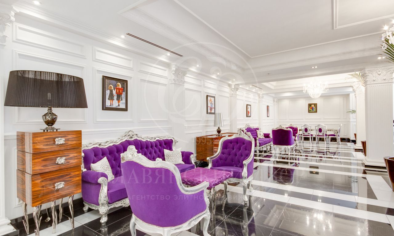 Продажа квартиры вЖК «Резиденция Чистые Пруды»