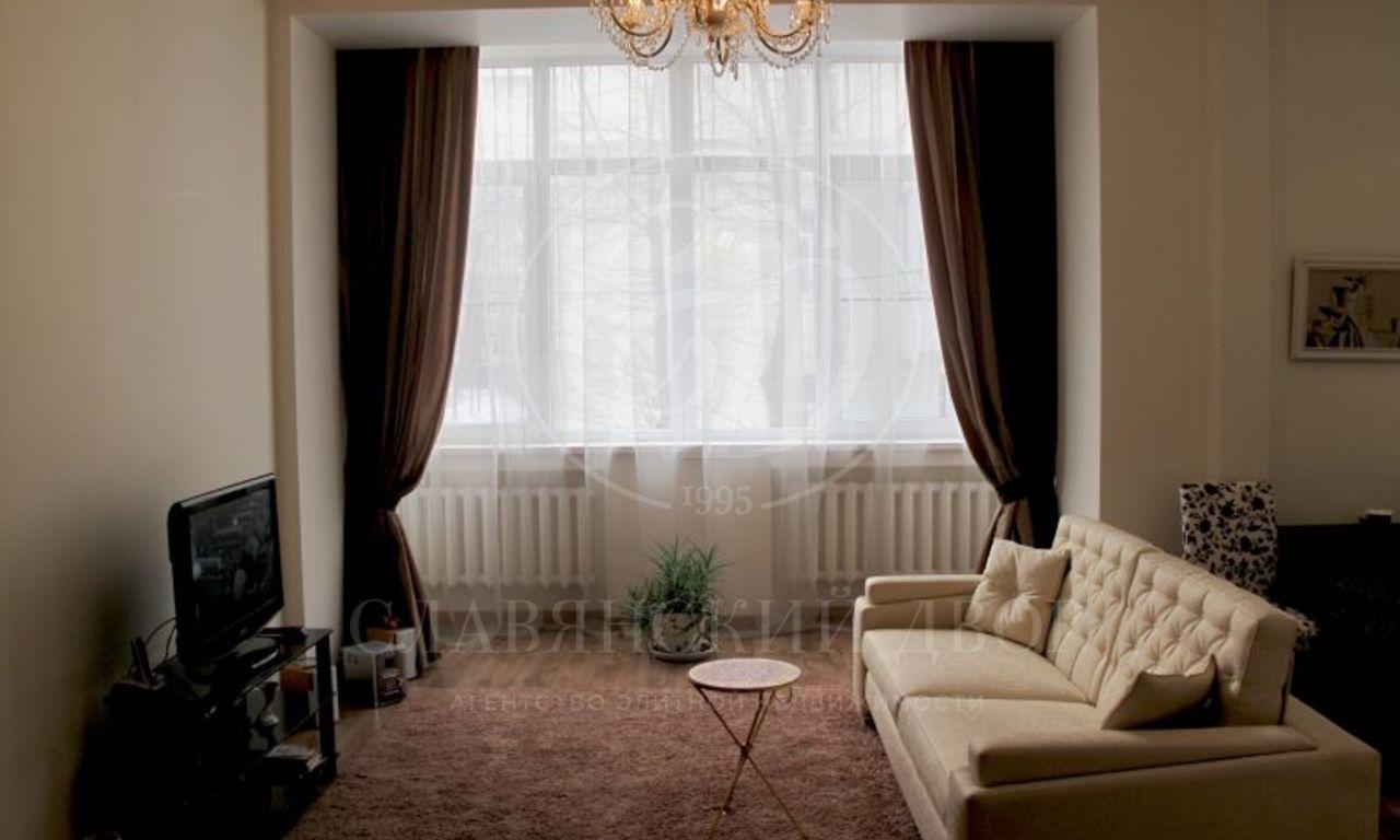 Аренда квартиры, Кржижановского