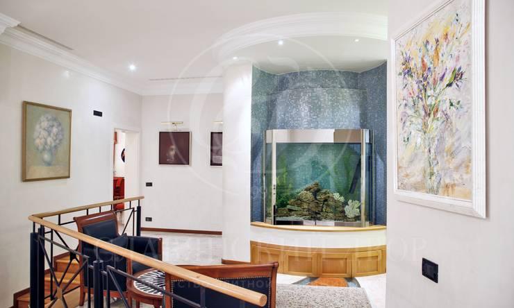 Особняк на Арбате — историческая ценность столицы