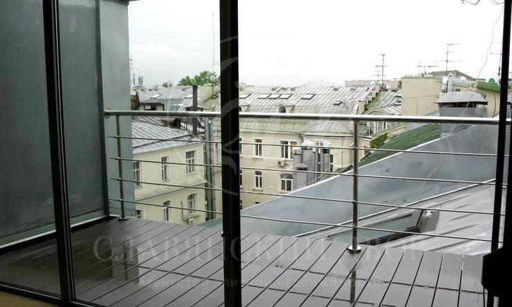 Апартаменты на Чистых прудах