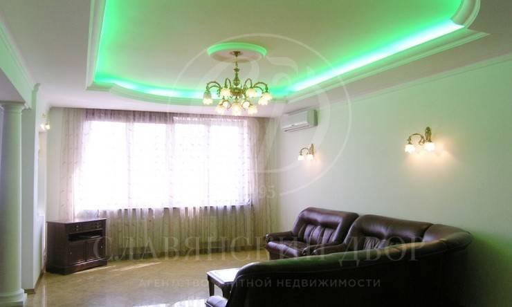 Квартира  вклубном доме на Долгоруковской