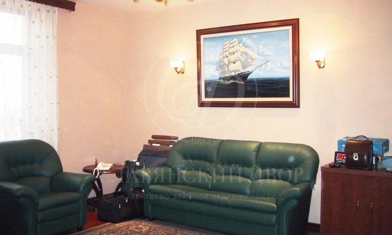 Квартира на Тверской спанорамными видами