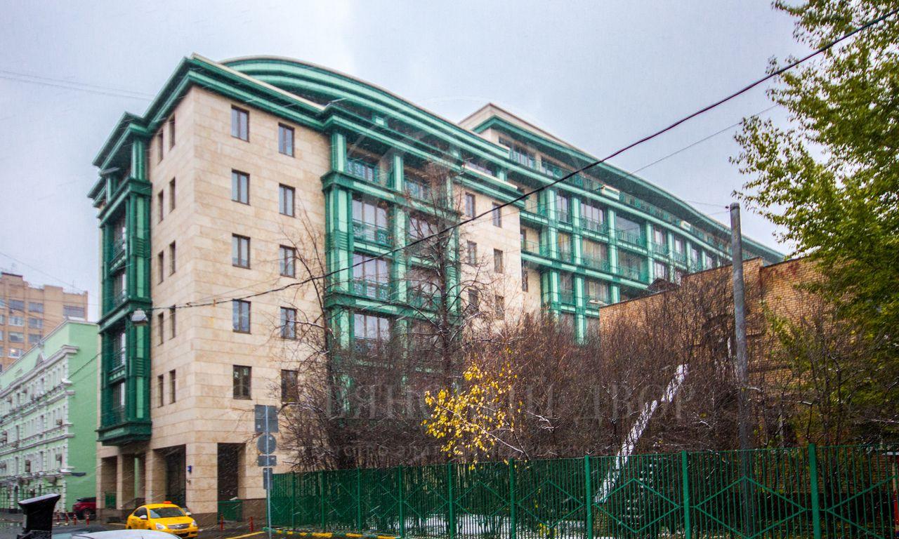 Продажа квартиры вЖК «Сытинский»