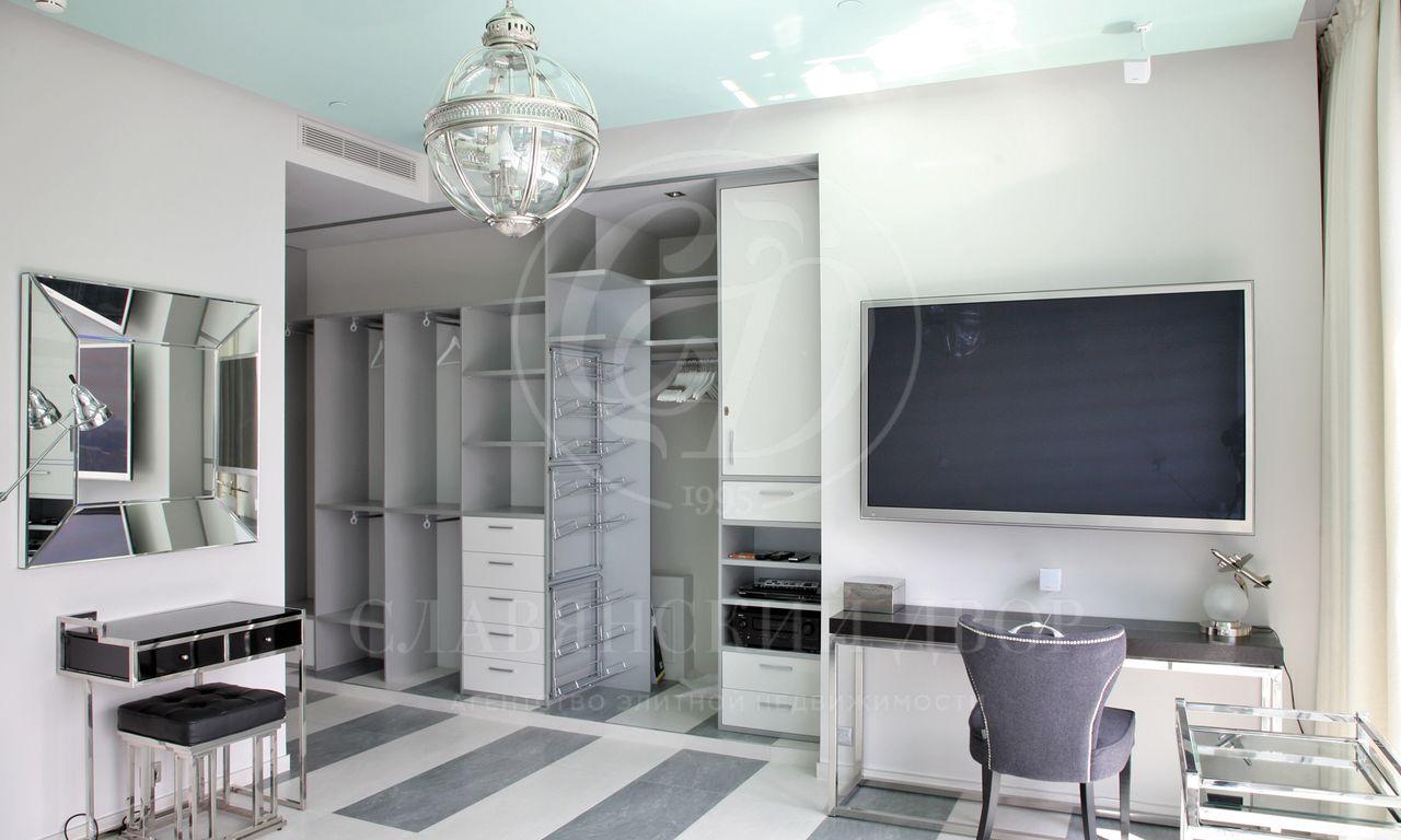 Аренда квартиры вЖК «Город Столиц» на Пресненской набережной