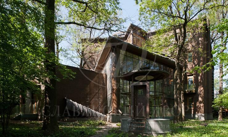 Продажа дома вЛианозовском парке
