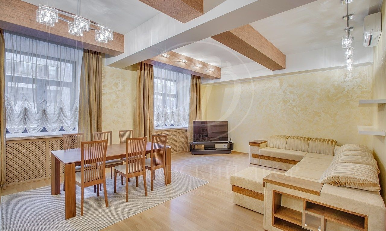 Аренда квартиры на 1-йТверской-Ямской улице