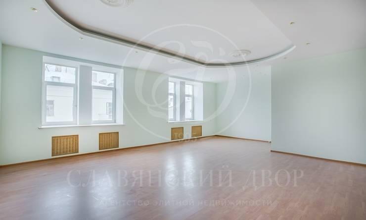 Квартира висторическом особняке Романов, 5