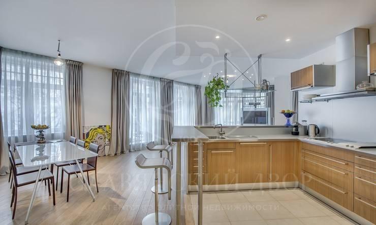 Предлагается на продажу прекрасная квартира вклубном доме в«Мастер иМаргарита»!