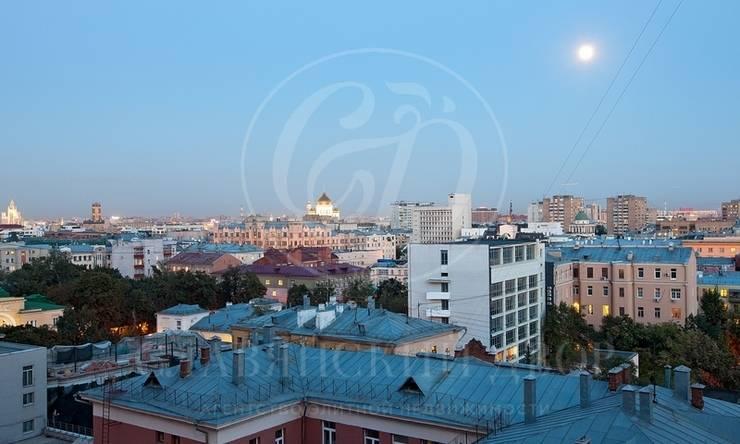 Предлагается на аренду прекрасная квартира вклубном доме «Малый Каковинский 8»!