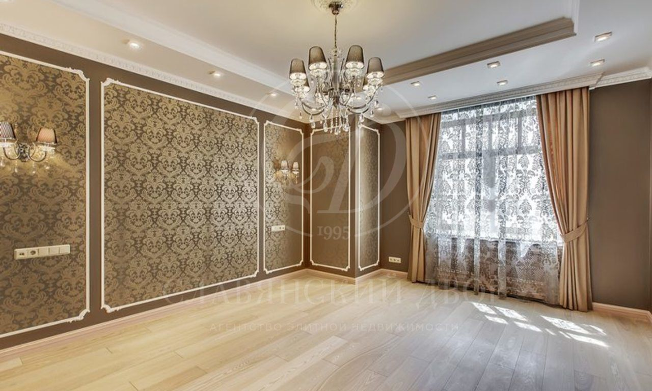 Аренда вклубном доме на 15 квартир врайоне Тверской