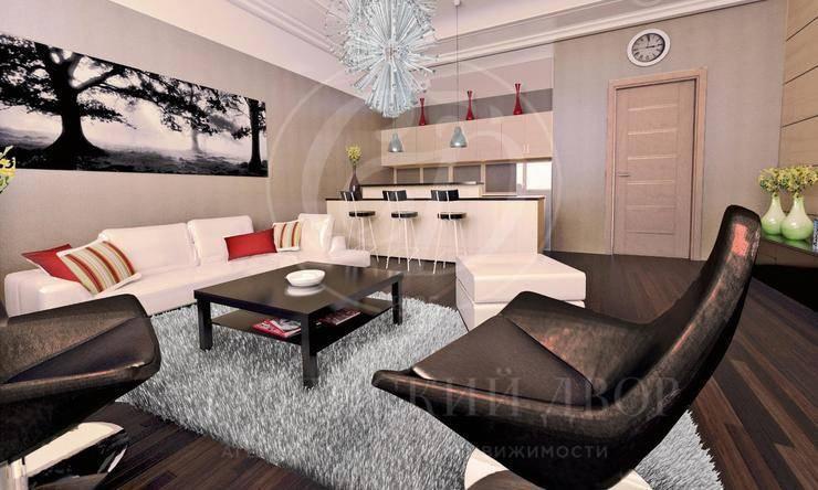 Апартаменты комфорта, гармонии иэстетического наслаждения…