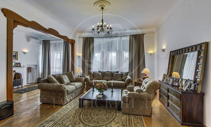 Продажа квартиры врайоне «Золотой Мили»