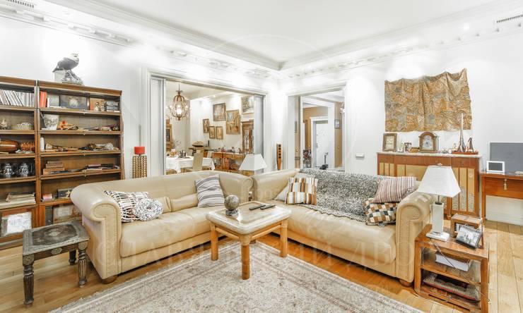 Продажа квартиры вЖК «Grand-Prix House»