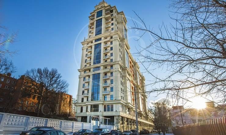Продажа квартиры вЖК «Имперский дом»