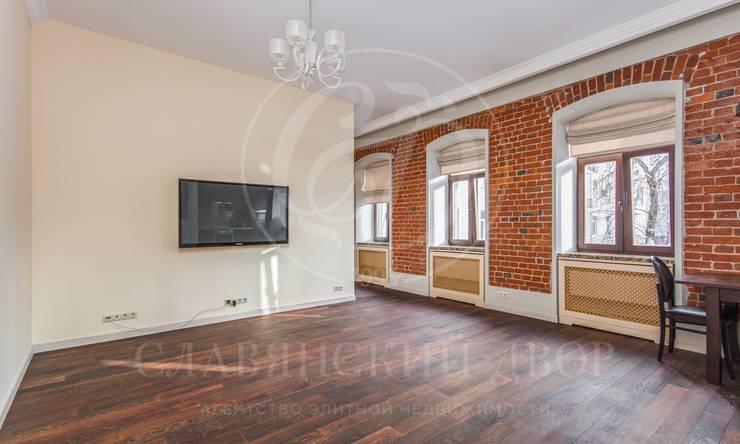 Продажа квартиры вМалом Левшинском переулке
