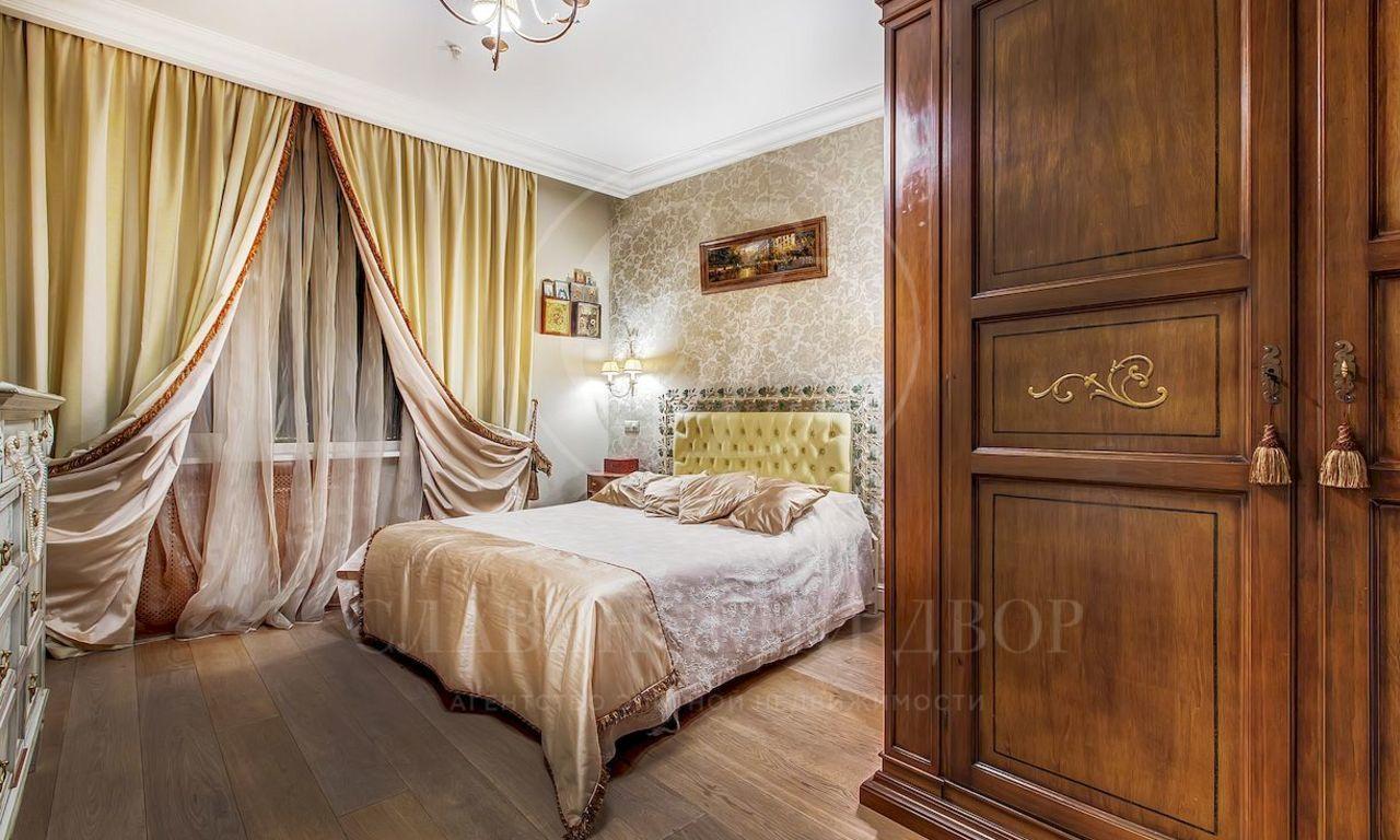 Продажа квартиры вЖК «Миракс Парк»