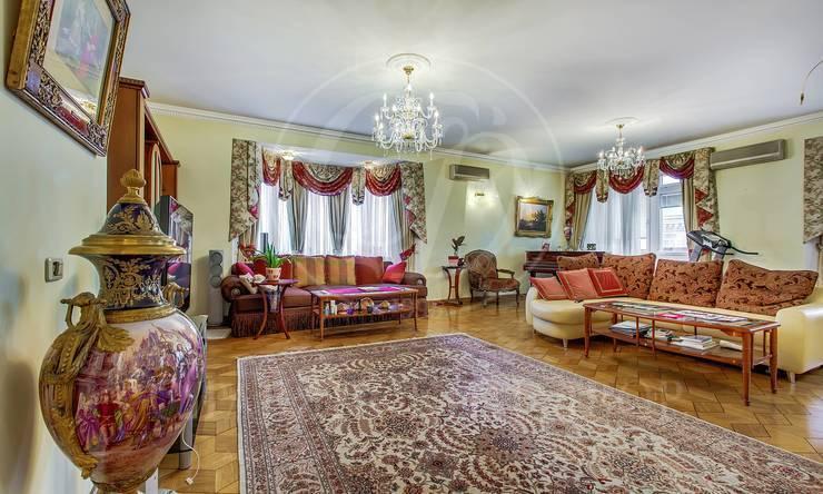 Продажа квартиры вБольшом Тишинском переулке