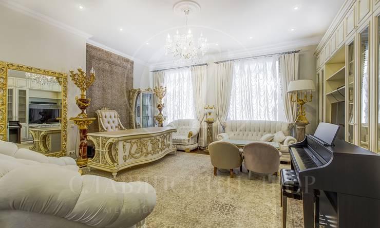 Продажа квартиры на Тверской улице