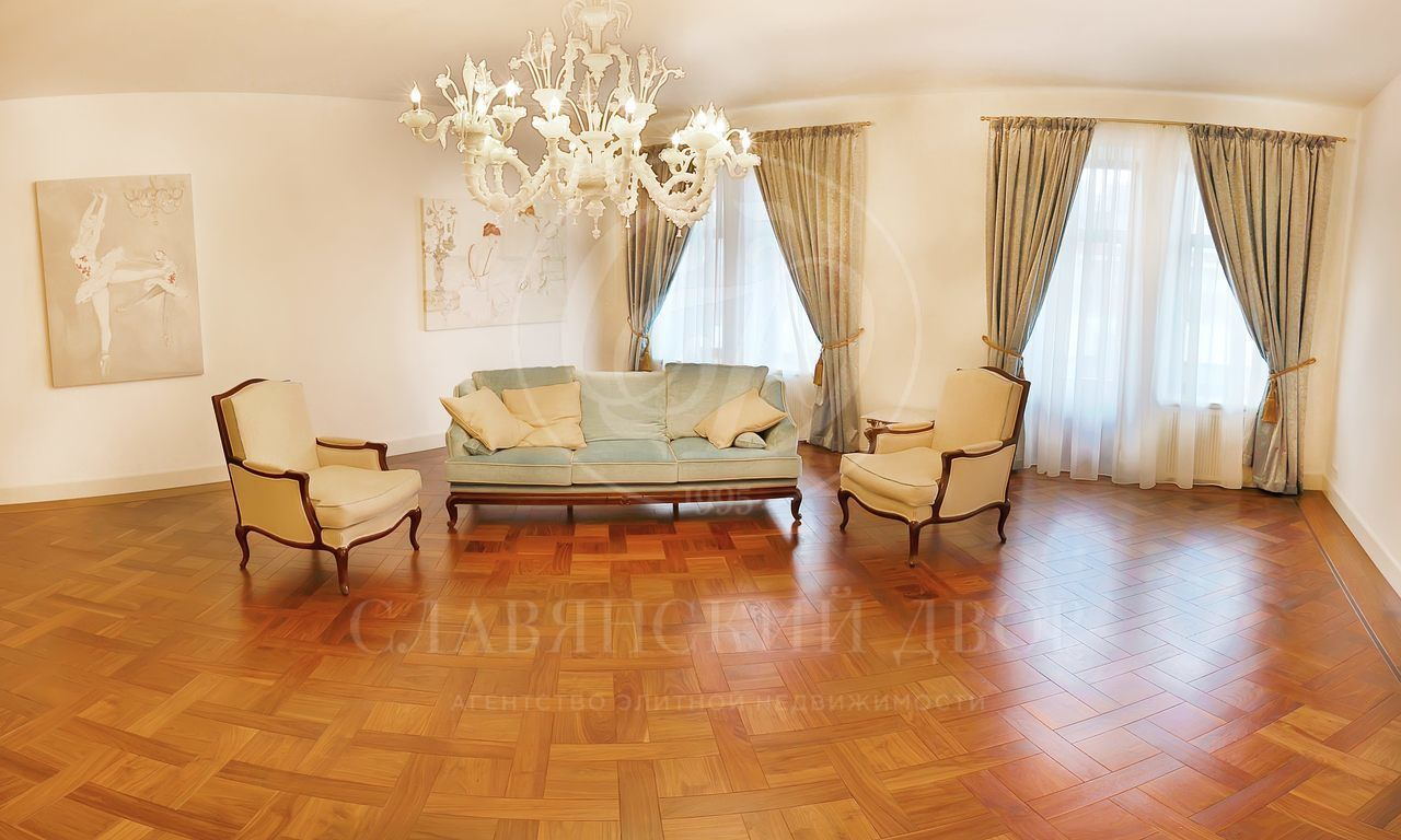 Продажа квартиры вЖК «Кадаши» уТретьяковской галереи