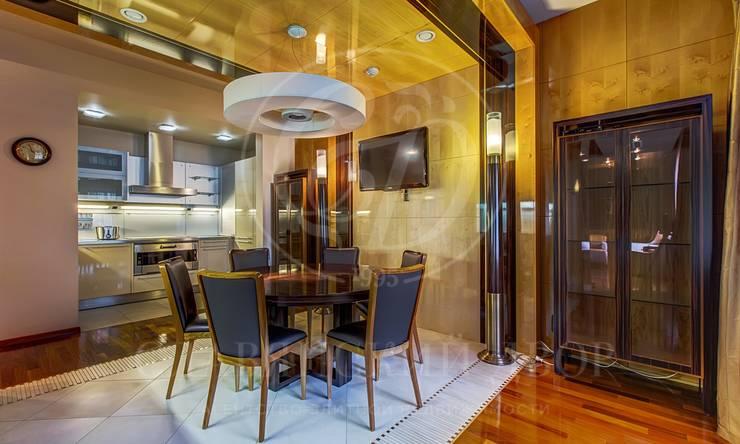 Великолепная квартира сэксклюзивным дизайнерским ремонтом