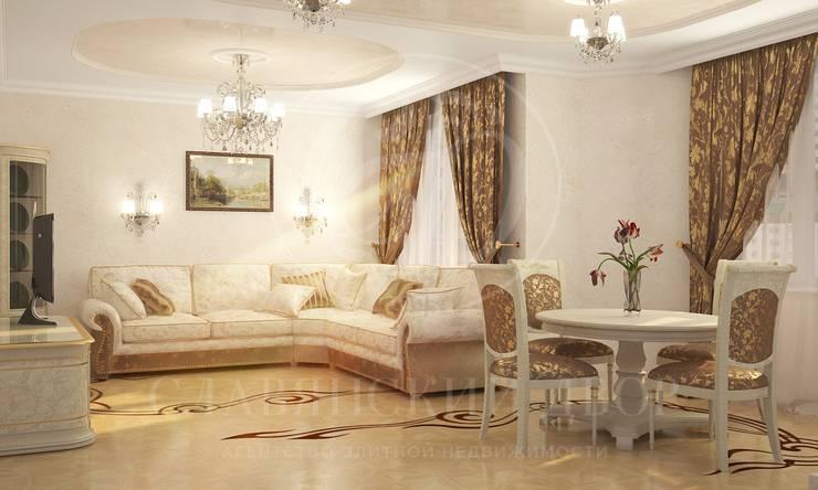 Продажа квартиры вЖК «Доминион»