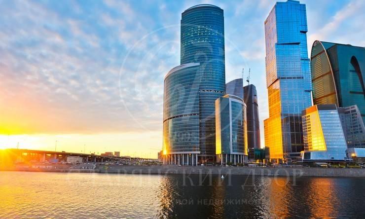 Продажа апартаментов вЖК «Город Столиц»
